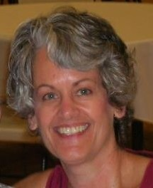 Debbie Powell, International Association of Healing Rooms