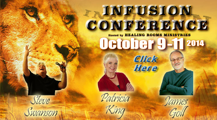 Infusion_Conf_2014_October
