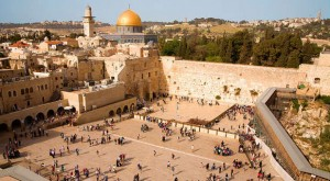 Wailing-wall-israel