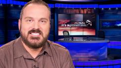 Shawn Bolz Testimony on Sid Roth's It's Supernatural