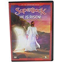 Superbook - He is Risen