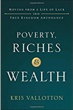 Poverty, Riches & Wealth