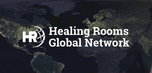 Healing Rooms Global