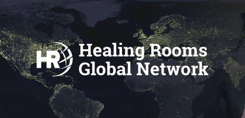 Healing Rooms Global