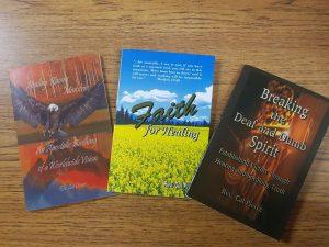Faith in God Trio Power Pack