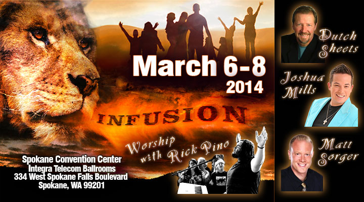 Infusion March 2014
