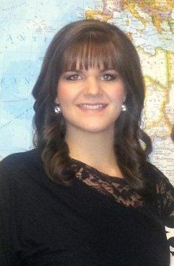 Brittney Mitchell