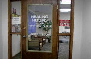 Healing Rooms of the Northern Plains, Bismarck, North Dakota, United States