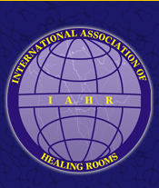 International Association of Healing Rooms