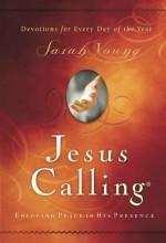 Jesus Calling Devotions by
