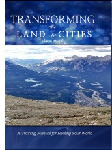 Transforming the Land and Cities by Sharon Murphy
