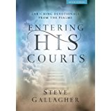 Entering His Courts by
