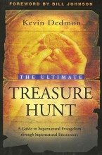 Ultimate Treasure Hunt     (I4) by Kevin Dedmon