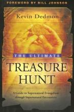 Ultimate Treasure Hunt     (I4) by Kevin Dedmon