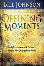 Defining Moments by