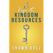 8 Keys to Kingdom Resources by