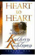Heart To Heart V1 by Kathryn Kuhlman