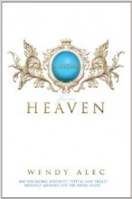 Visions From Heaven (zz) by Alec Wendy