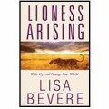 B-997-796  Lioness Arising by Lisa Bevere  -  paperback