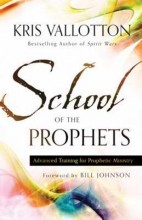 School Of The Prophets by Kris Valloton