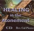Healing in the Atonement (CD)