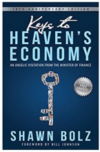 Keys To Heaven's Economy by