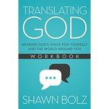 Translating God- Workbook by