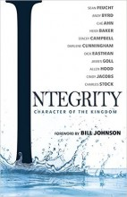 INTEGRITY forwarded by Bill Johnson by