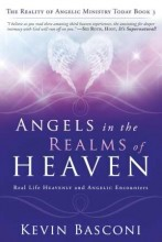 Angels in the Realms of Heaven    (A2) by Kevin Basconi