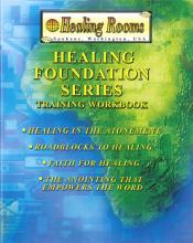 B-366 Healing Foundation Series: Training Workbook